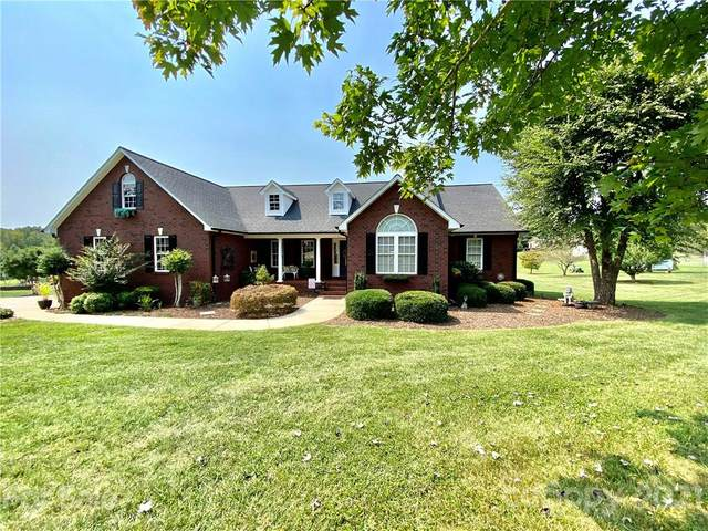 1568 Jessica Ann Road, Lincolnton, NC 28092 (#3785350) :: Exit Realty Elite Properties