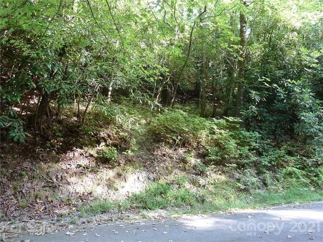 151 Connestee Trail #151, Brevard, NC 28712 (#3785355) :: BluAxis Realty