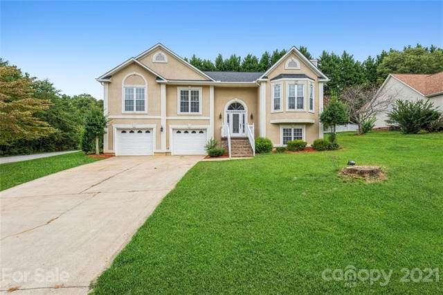 907 42nd Avenue Lane, Hickory, NC 28601 (#3785359) :: Besecker Homes Team