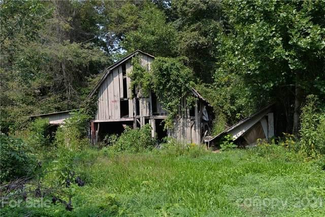41 Frances Avenue, Black Mountain, NC 28711 (#3785362) :: Rowena Patton's All-Star Powerhouse