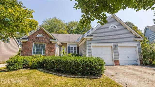 10306 Suffield Court, Charlotte, NC 28269 (#3785364) :: Robert Greene Real Estate, Inc.