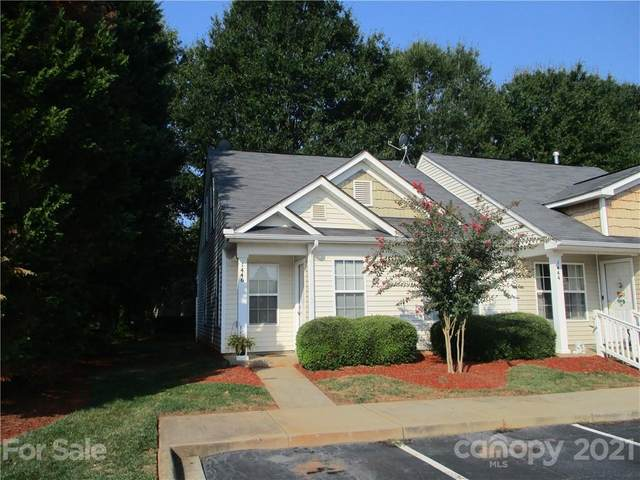 1446 Harpers Inlet Drive, Clover, SC 29710 (#3785391) :: Premier Realty NC