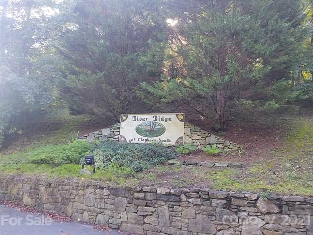 0 River Ridge Parkway #75, Rutherfordton, NC 28139 (#3785396) :: Briggs American Homes