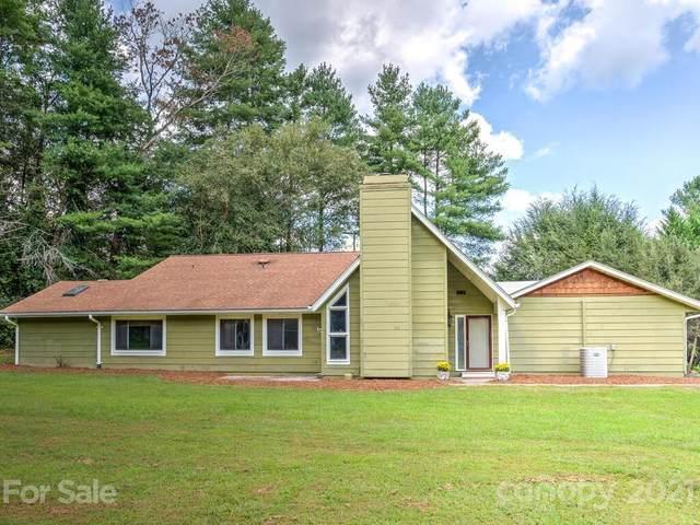 13 Willow Park Lane, Hendersonville, NC 28739 (#3785403) :: Modern Mountain Real Estate
