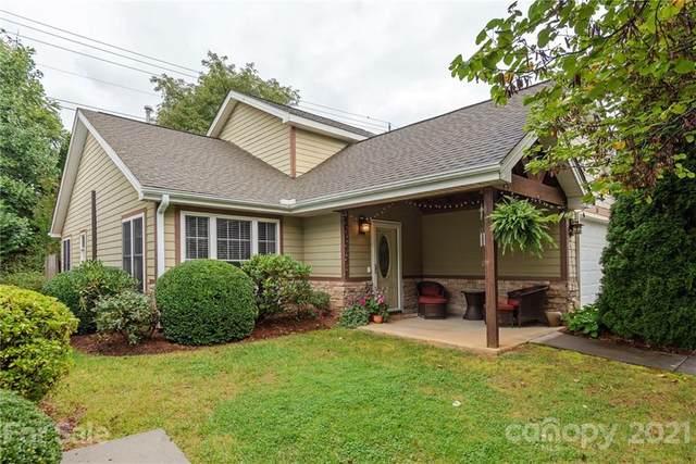 14 Kaylor Drive, Arden, NC 28704 (#3785423) :: Briggs American Homes