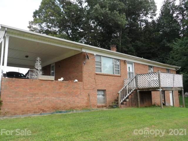 2687 Ellis Deal Avenue, Valdese, NC 28690 (#3785434) :: Caulder Realty and Land Co.