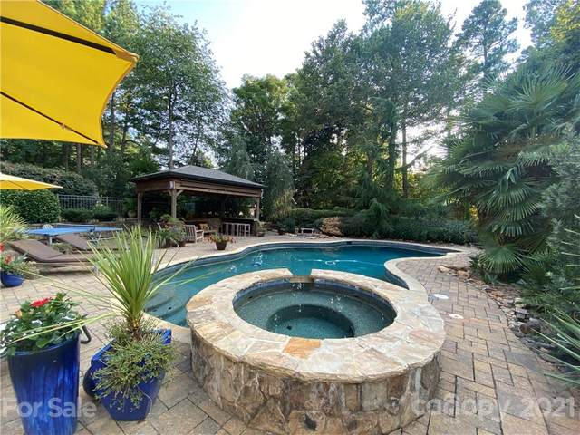 109 Cypress Cove Lane, Mooresville, NC 28117 (#3785437) :: Premier Realty NC
