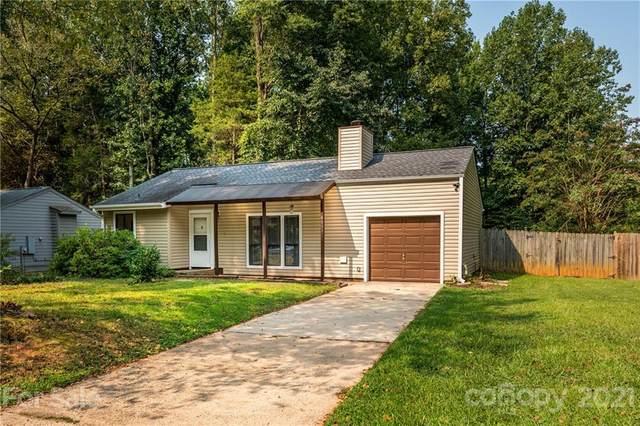 4800 Mcalpine Lane, Charlotte, NC 28212 (#3785441) :: Carlyle Properties