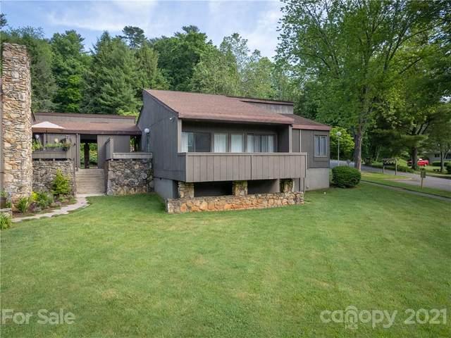 894 Weston Road #8, Arden, NC 28704 (#3785449) :: LePage Johnson Realty Group, LLC