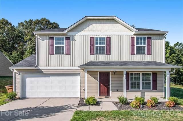 232 Valerie Drive, Lincolnton, NC 28092 (#3785471) :: Robert Greene Real Estate, Inc.