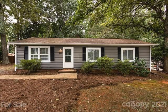 8443 Clear Meadow Lane, Charlotte, NC 28227 (#3785481) :: Todd Lemoine Team