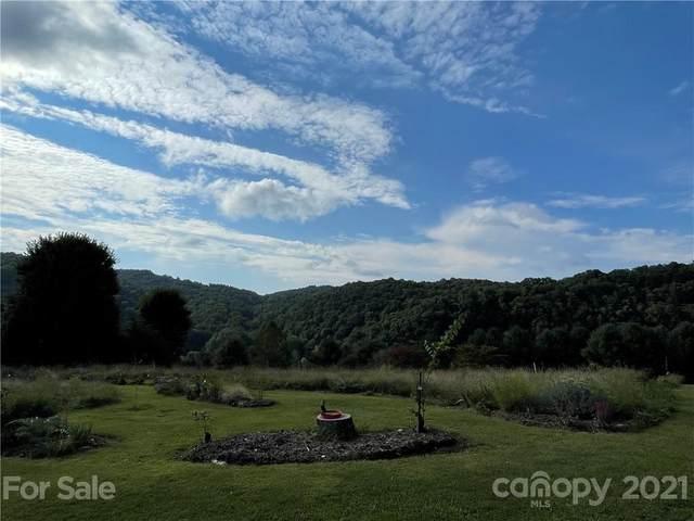 TBD Cooper Ridge Road #38, Crumpler, NC 28617 (#3785482) :: Mossy Oak Properties Land and Luxury