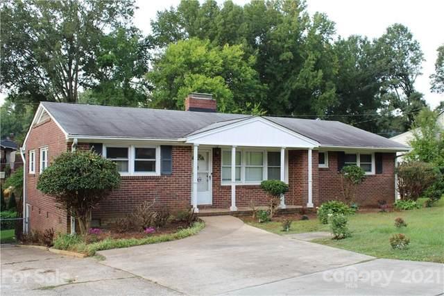 512 Webster Place, Charlotte, NC 28209 (#3785483) :: Homes Charlotte