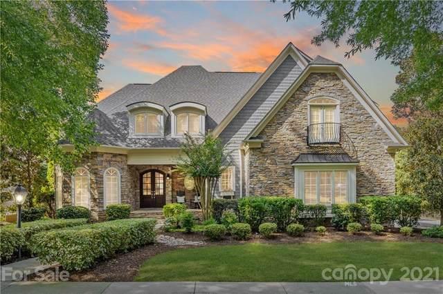 7814 Pemswood Street, Charlotte, NC 28277 (#3785499) :: LePage Johnson Realty Group, LLC