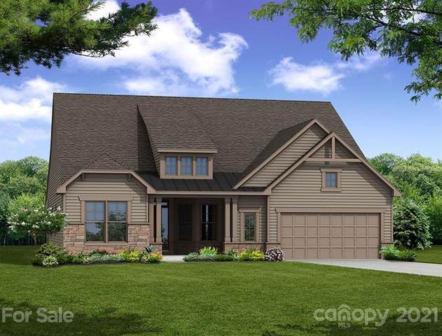 2404 Silent Mist Lane Lot 250, Indian Trail, NC 28079 (#3785501) :: Homes with Keeley | RE/MAX Executive
