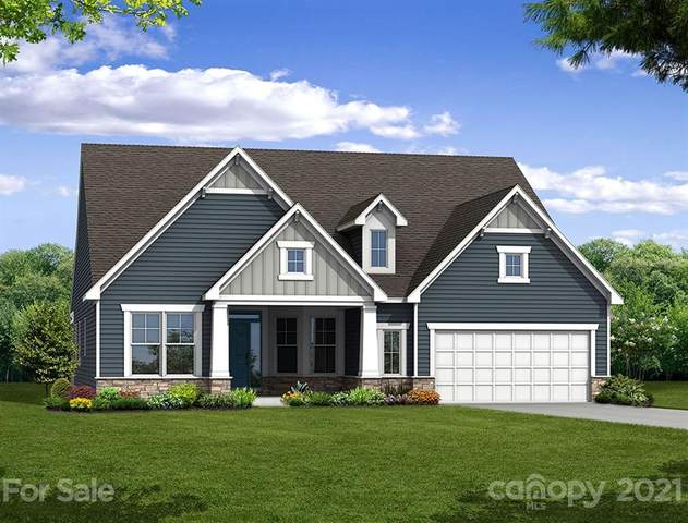 2301 Manor Stone Way Lot 281, Indian Trail, NC 28079 (#3785504) :: LePage Johnson Realty Group, LLC