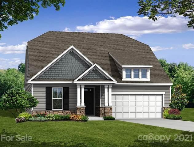 2509 Manor Stone Way Lot 215, Indian Trail, NC 28079 (#3785509) :: Carver Pressley, REALTORS®