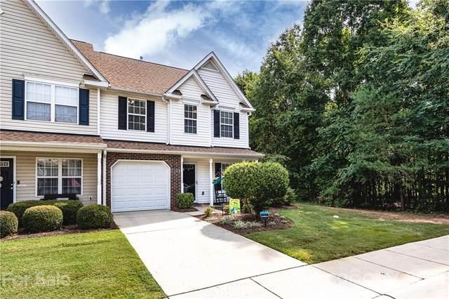 11319 Morgan Valley Lane, Charlotte, NC 28270 (#3785528) :: LePage Johnson Realty Group, LLC