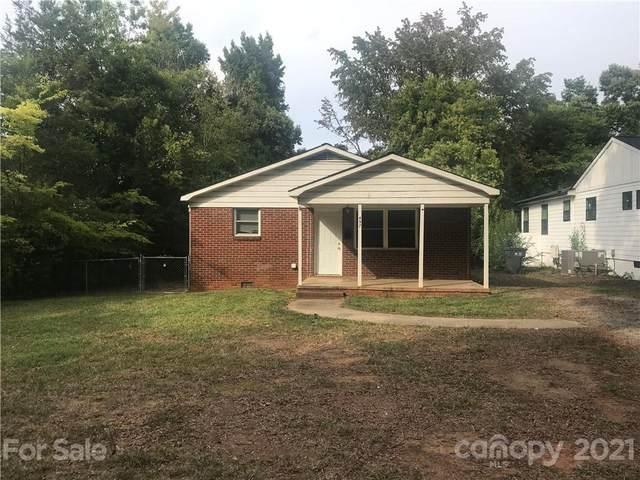 437 Northgate Avenue, Charlotte, NC 28209 (#3785545) :: BluAxis Realty