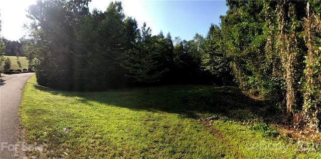 00 Cross Creek Drive Cross Creek Road #33, Marion, NC 28752 (#3785566) :: The Ordan Reider Group at Allen Tate