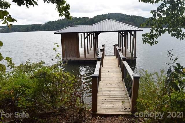 1792 Waters Edge Drive #61, Granite Falls, NC 28630 (#3785568) :: Rhonda Wood Realty Group