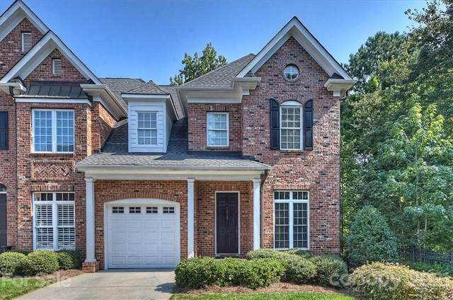 3029 Crowder Court, Charlotte, NC 28210 (#3785583) :: Carlyle Properties