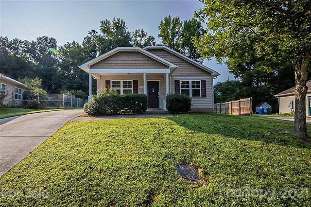 114 Leonard Street, Mooresville, NC 28115 (#3785605) :: DK Professionals