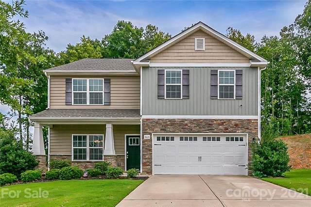 1003 Pecan Ridge Road, Fort Mill, SC 29715 (#3785623) :: Robert Greene Real Estate, Inc.