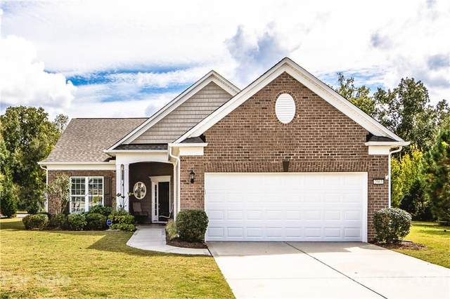 2063 Moultrie Court, Indian Land, SC 29707 (#3785626) :: Love Real Estate NC/SC