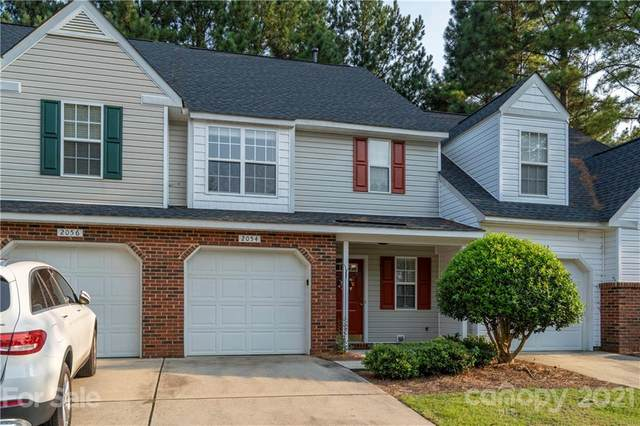 2054 University Heights Lane #2054, Charlotte, NC 28213 (#3785629) :: LePage Johnson Realty Group, LLC