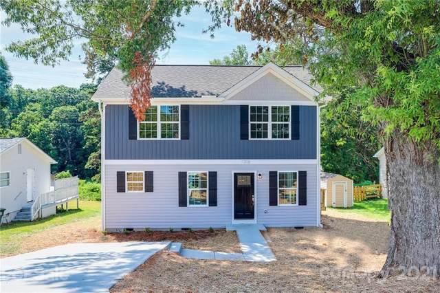 305 Howell Street, Cherryville, NC 28021 (#3785634) :: Keller Williams South Park