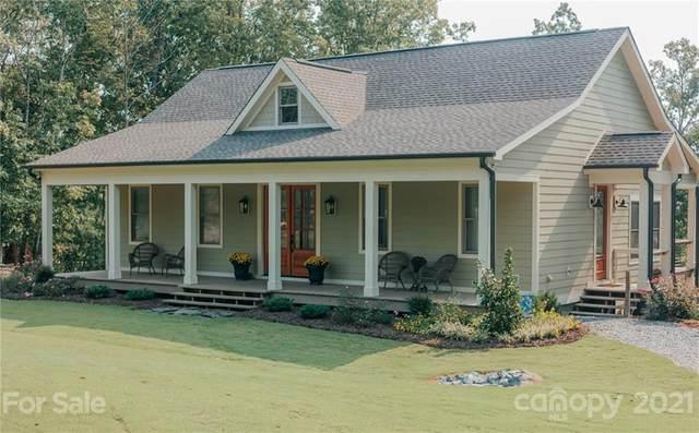 180 Duck Cove Road, Belmont, NC 28012 (#3785637) :: Homes Charlotte
