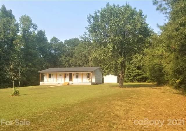 158 Oaktree Lane, Cherryville, NC 28021 (#3785643) :: Caulder Realty and Land Co.