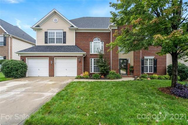 1558 Fitzgerald Street, Concord, NC 28027 (#3785665) :: Odell Realty