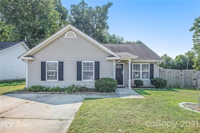 4745 Palm Breeze Lane, Charlotte, NC 28208 (#3785678) :: Besecker Homes Team