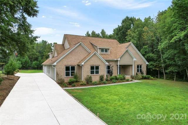 4321 Rolling Acres Road, Charlotte, NC 28213 (#3785679) :: Carlyle Properties