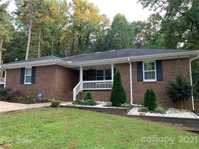 7215 Linda Lake Drive, Charlotte, NC 28215 (#3785682) :: Carver Pressley, REALTORS®
