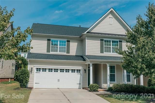 127 Blossom Ridge Drive, Mooresville, NC 28117 (#3785689) :: Besecker Homes Team