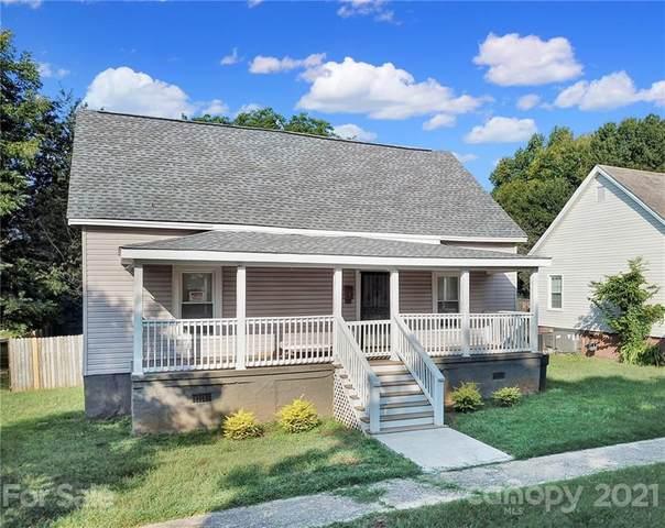 1 Mill Street, Rock Hill, SC 29730 (#3785693) :: Cloninger Properties