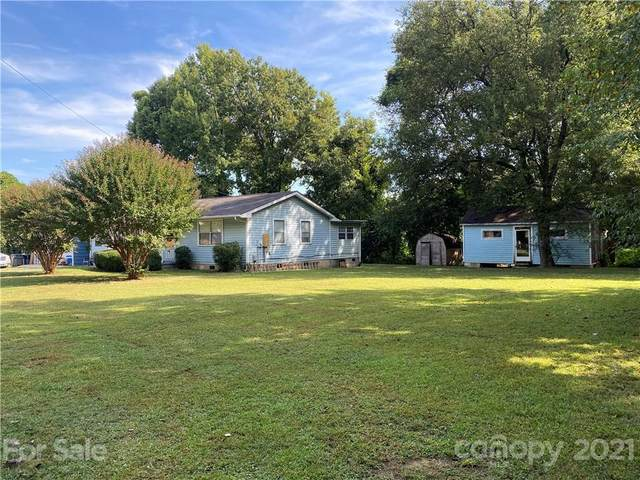 12936 S Church Street, Huntersville, NC 28078 (#3785706) :: LePage Johnson Realty Group, LLC