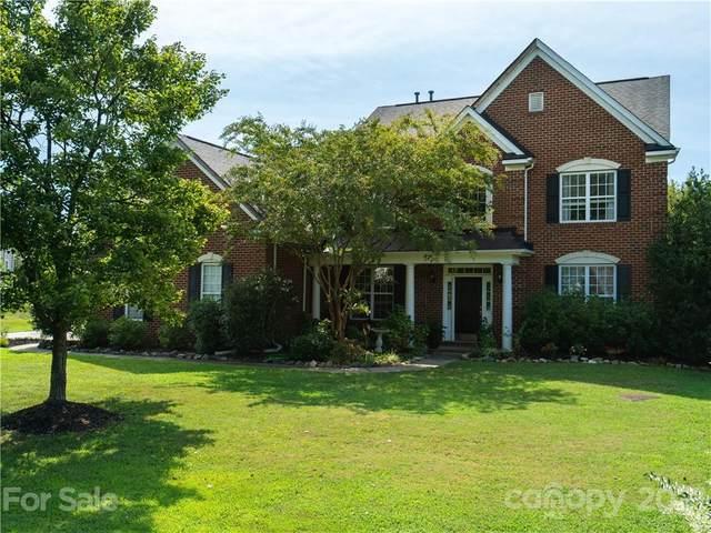 9605 Royal Colony Drive, Waxhaw, NC 28173 (#3785720) :: High Vistas Realty