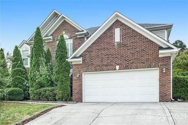 1831 Briarcrest Drive, Charlotte, NC 28269 (#3785726) :: LePage Johnson Realty Group, LLC