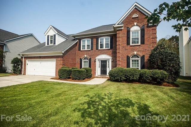 1217 Boyden Place NW, Concord, NC 28027 (#3785737) :: Keller Williams South Park