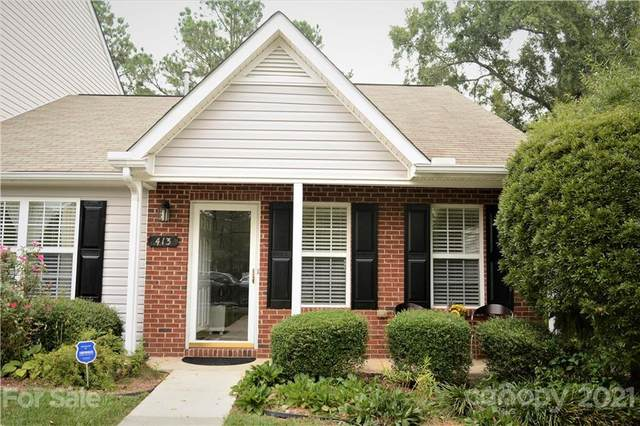 413 Gelderland Drive, Matthews, NC 28104 (#3785746) :: Homes with Keeley | RE/MAX Executive