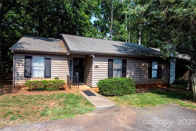 380 Sweetgum Drive, Fort Mill, SC 29715 (#3785747) :: BluAxis Realty