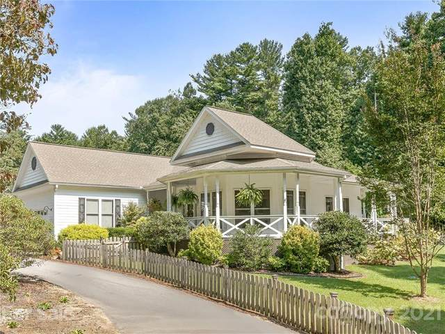 69 Termite Lane, Hendersonville, NC 28739 (#3785757) :: Caulder Realty and Land Co.