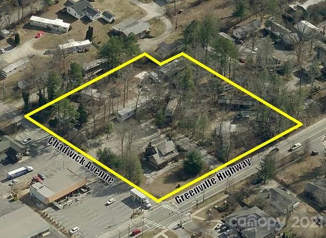 904 Greenville Highway, Hendersonville, NC 28792 (#3785760) :: Home Finder Asheville