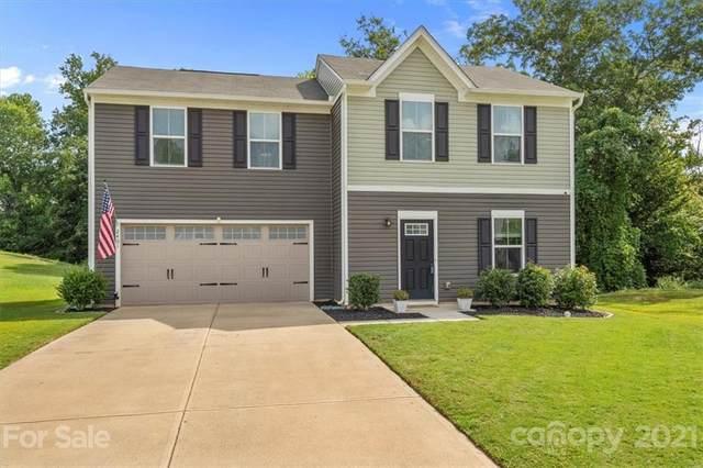 2401 Everton Circle, Concord, NC 28025 (#3785775) :: Homes Charlotte