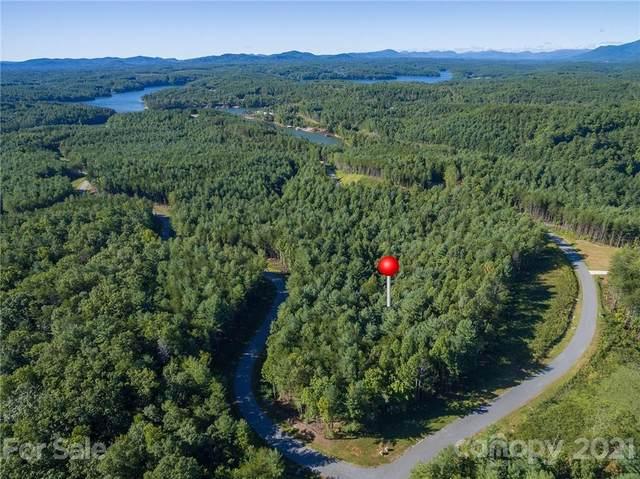 1231 Saylor Way, Nebo, NC 28761 (#3785776) :: Mossy Oak Properties Land and Luxury