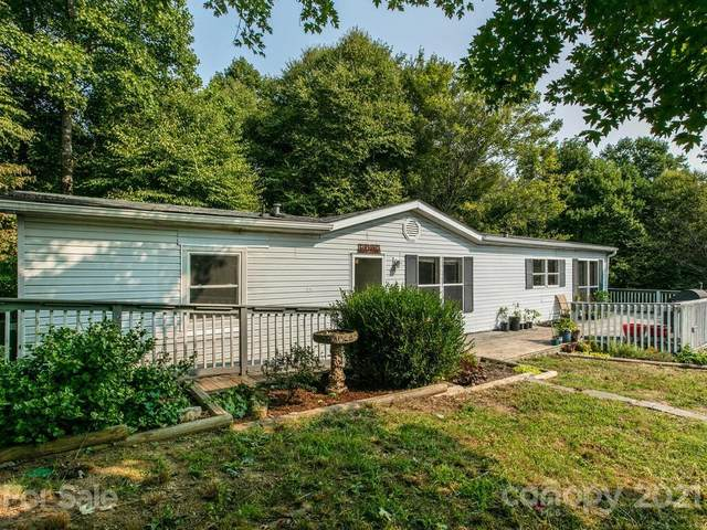 40 Foster Hill Drive, Fairview, NC 28730 (#3785780) :: Home Finder Asheville